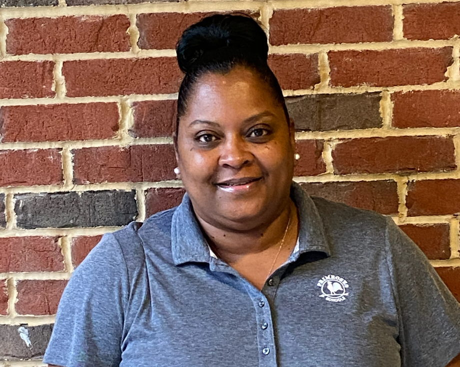 Ms. Janice White , Lead Toddler Teacher