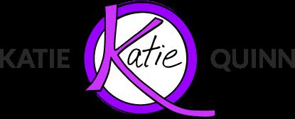 Katie quinn logo