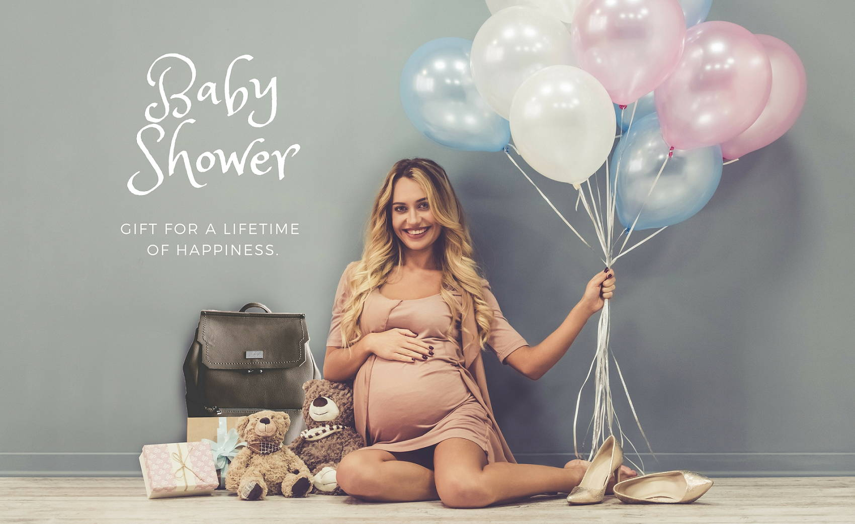 baby shower gift diaper bag