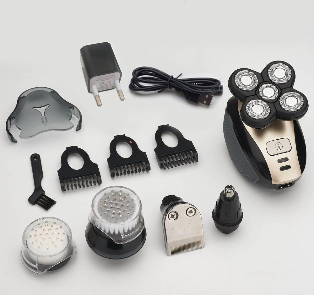 Best electric shaver 2020 braun series 5