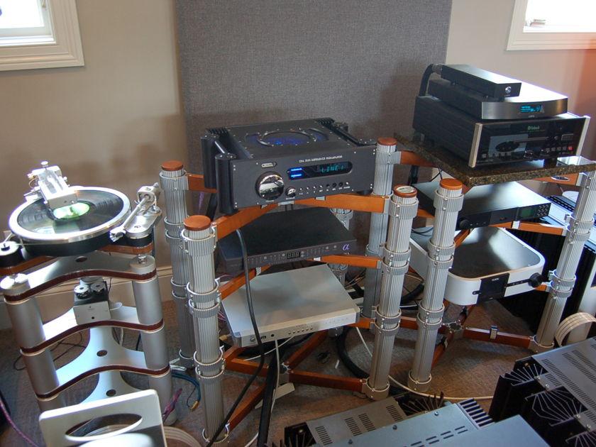 Chord Electronics Ltd. CPA-5000 Reference Preamplifier - XLR