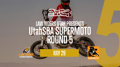 Law Tigers UtahSBA Supermoto RD 5