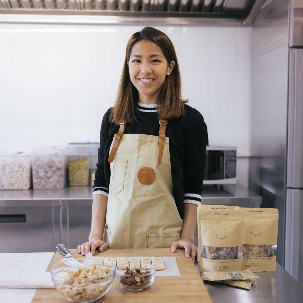 Meet Valerie Chiu