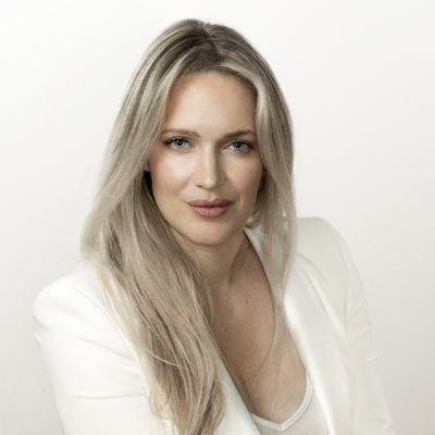 Marie Sarah Deschênes