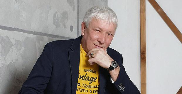 Леонид Телешев в «Звездном завтраке» с Кавериной Аней на «Радио Шансон» - Новости радио OnAir.ru