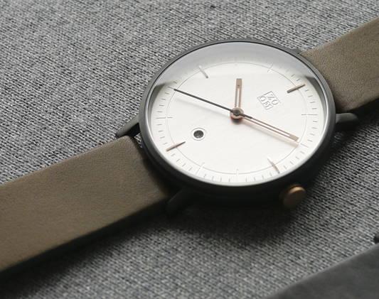 timeless watch