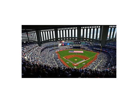 4 seats at Yankee Stadium