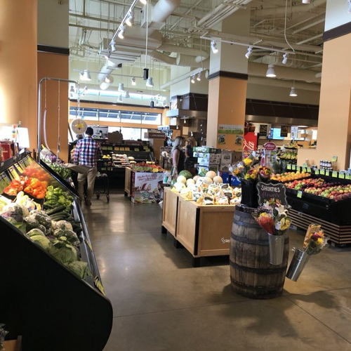 Picture of Wohlner's Grocery is now offering Comfort Food Care Packages