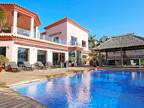 Tenerife: Upturn on property market continues