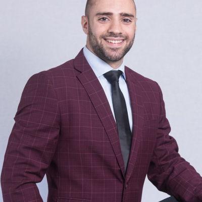 Étienne Francoeur Courtier immobilier RE/MAX Harmonie