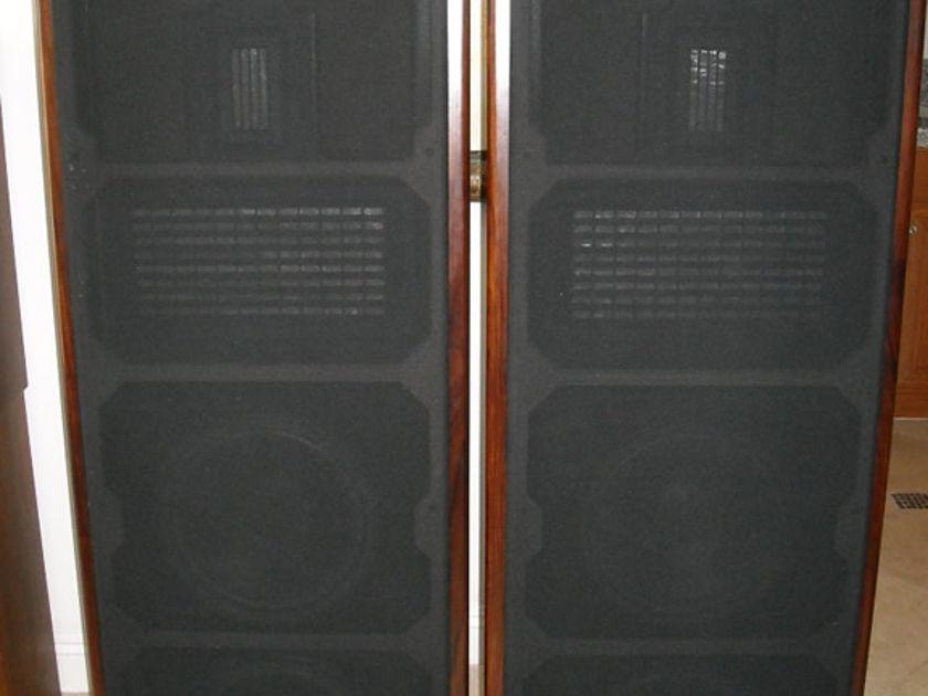 Infinity  Gamma/Delta Vintage Highend Speakers