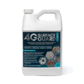 gallon of 4g surface guard for floors protective coating