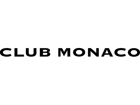 Private Style Consultation and Shopping Spree at Club Monaco, NYC