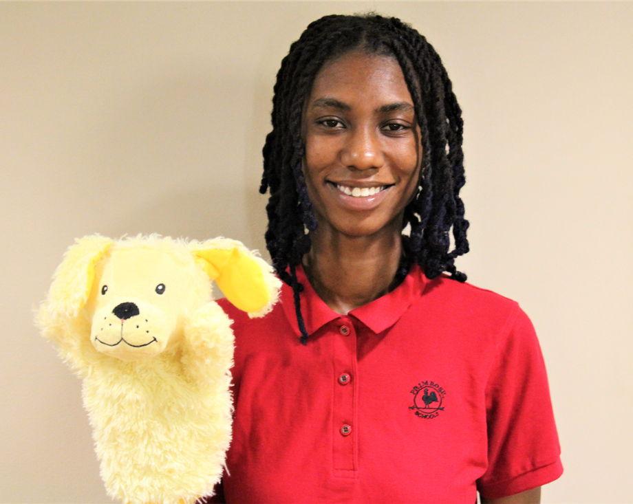 Ms. Latifa Norville , Pre-Kindergarten Teacher