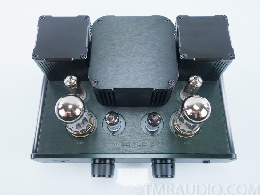 Woo Audio WA2 Tube Headphone Amplifier (9901)
