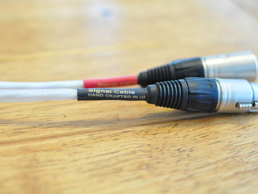 Cable Grab Bag Sale -  Signal XLR, Wireworld, Audio Art Power, IC, Digital