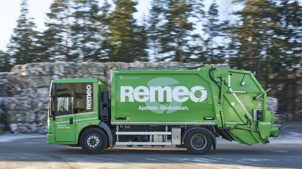Remeo Oy Raahe, Raahe