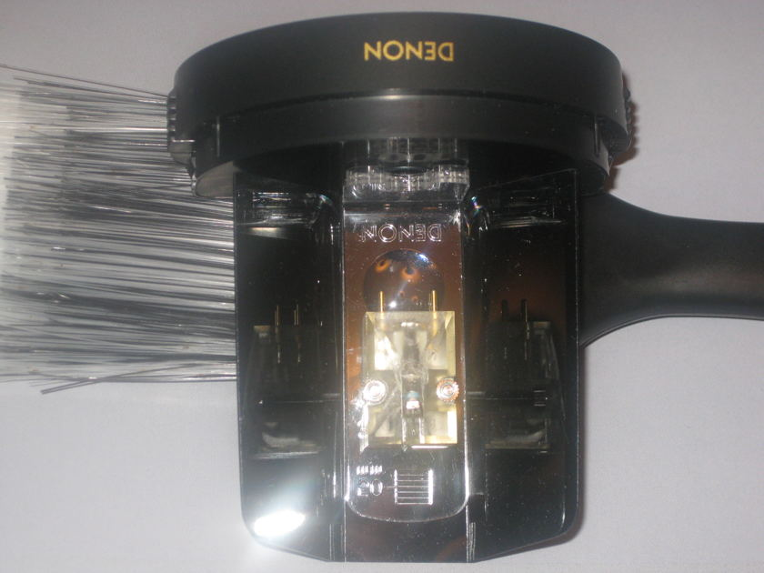 Denon DL-A100 Denon Moving Coil Cartridge DL-A100