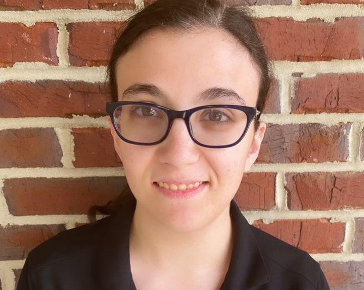Ashley Kramer , School Age Teacher
