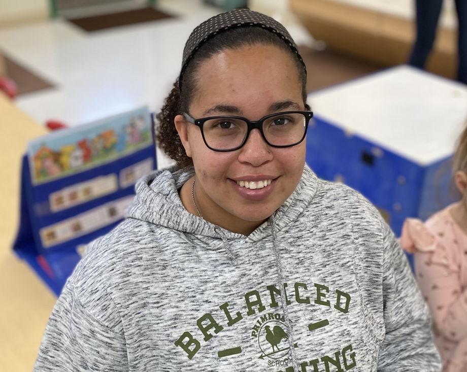 Ms.Taylor Griffith , Teacher- Early Preschool 2