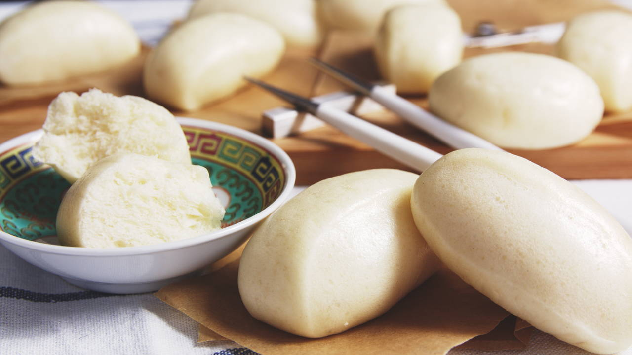 Steamed chinese buns recipe nyonya cooking steamed chinese buns forumfinder