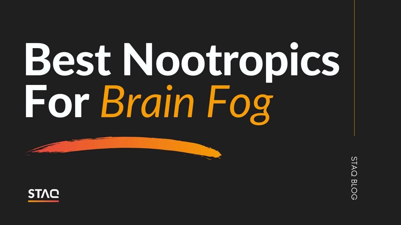 nootropics for brain fog