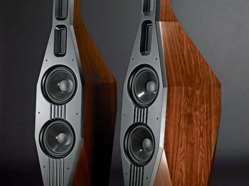 LAWRENCE AUDIO CELLO,  REFERENCE FULL RANGE,  EXQUISITELY CHIC!