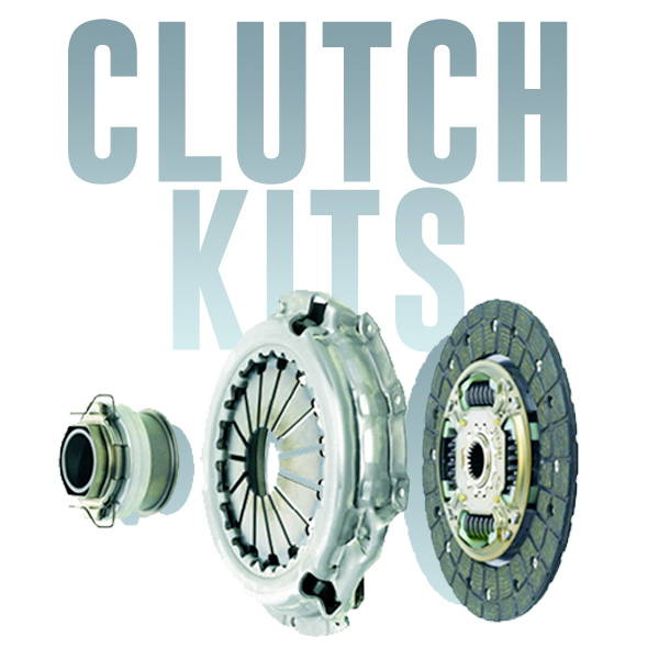 Ford Ranger Clutch Kits