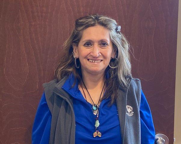 Maria Ruberto , Infant 2 Lead Teacher