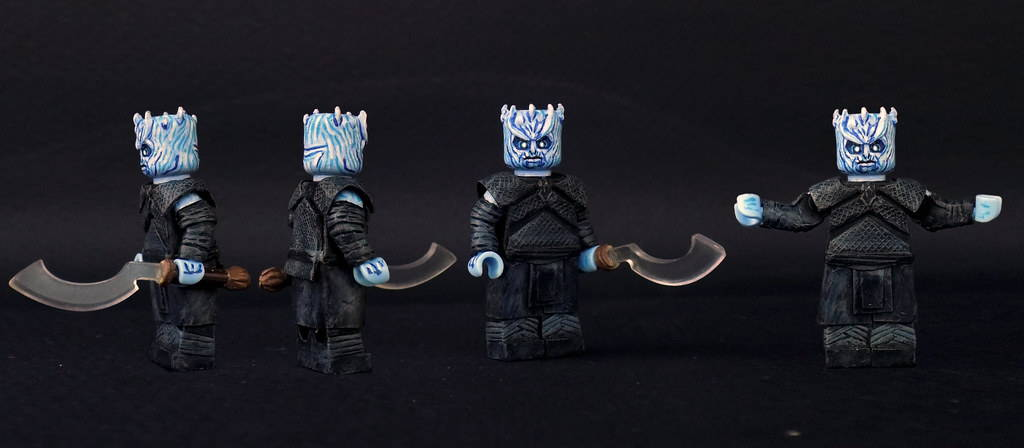 lego fame of thrones night king