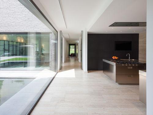 5 regole di design per un soggiorno minimalista e moderno