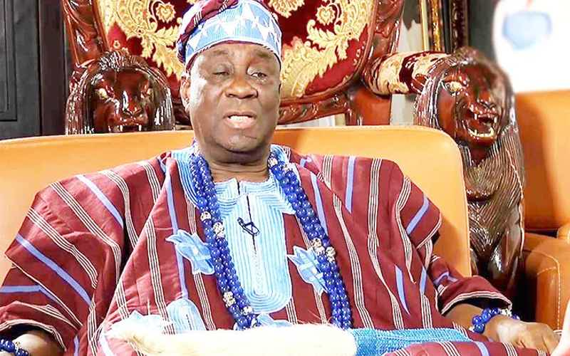 Recover Properties Seized From Lagos