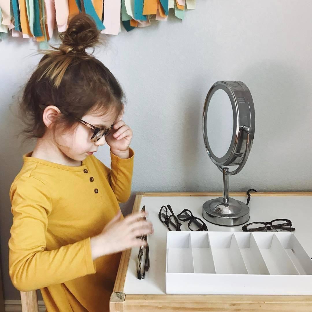 Jonas Paul Eyewear Home Try-On Kit