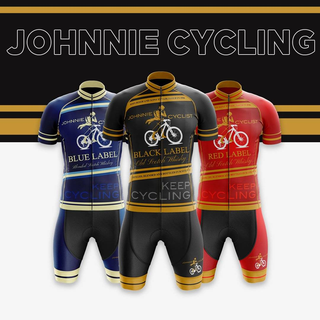 bicyclebooth bikejohnnie cycling collection limited edition