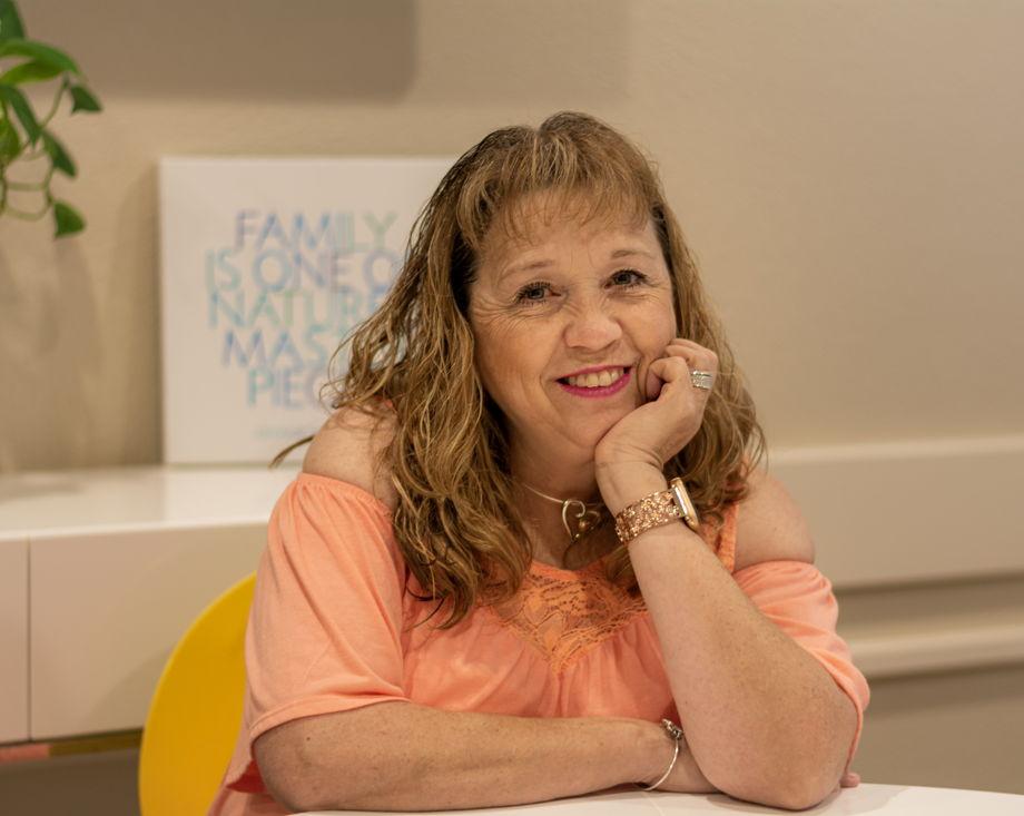 Sylvia Guerin , Lead Infant Teacher