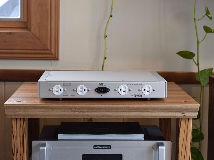 Ayre Acoustics L-5xe Power Conditioner