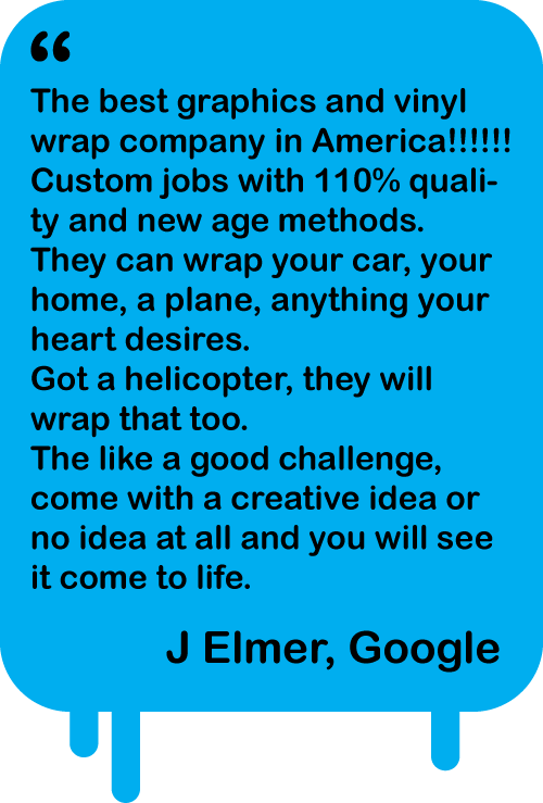 Testimonial - J Elmer