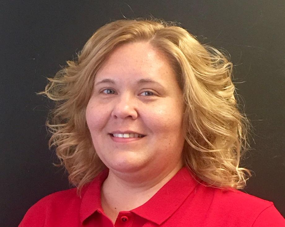 Ms. Christina Junod , Preschool 2 Lead Teacher