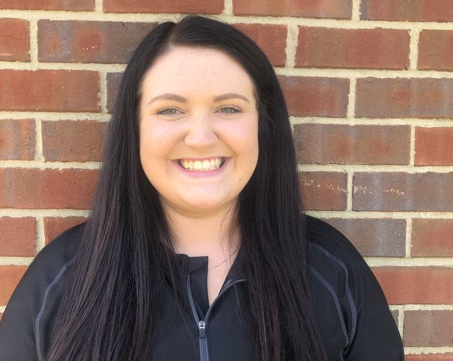 Ms. Haley , Preschool Pathways Teacher Assistant