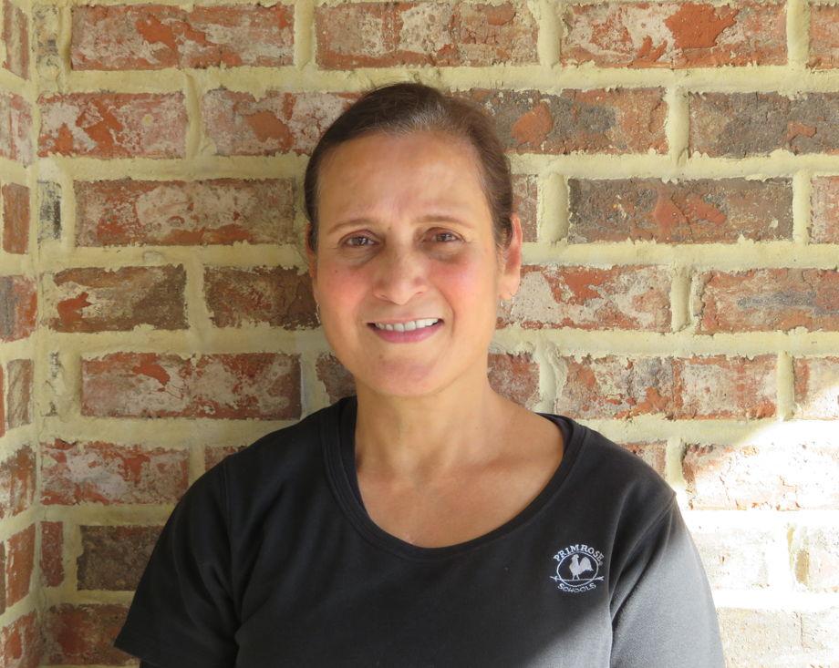 Ms. Maureen , Infant Teacher