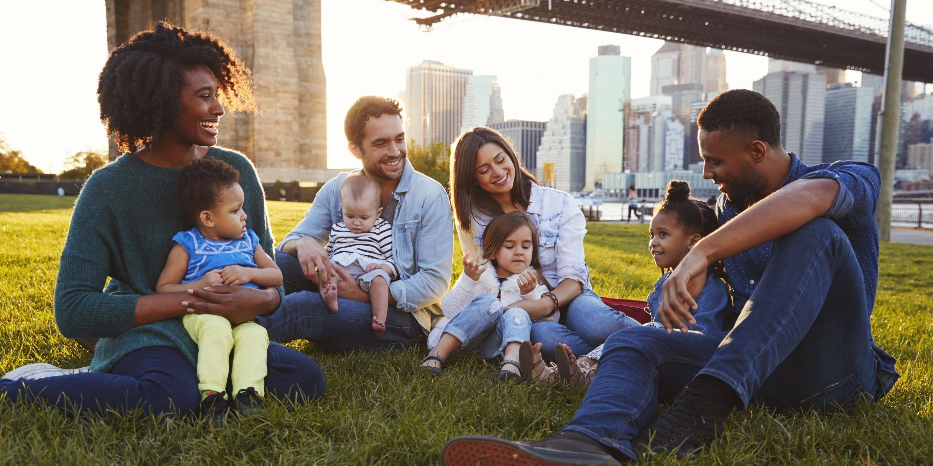 Moms Groups and Parents Clubs | Healthy Horizons