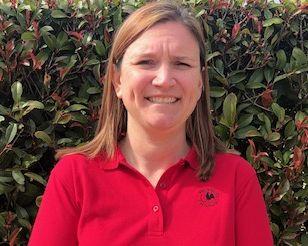 Christina Brewer , Kindergarten Pathways Degreed Co-Lead Teacher