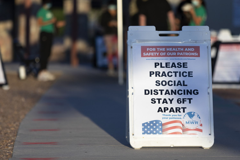 Coronavirus Pandemic May Convince Texas to Legalize Sports Gambling