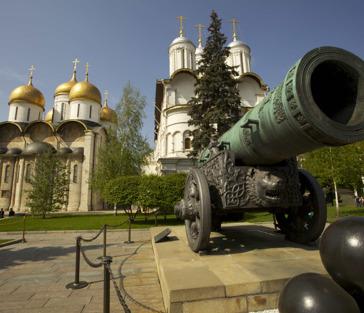 Билеты в Кремль и Оружейную палату