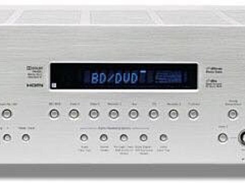 Cambridge Audio Azure 650R