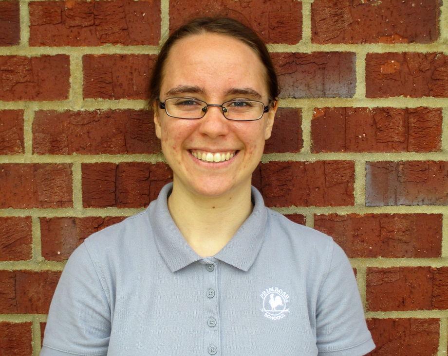 Ms. Kathryn , Early Preschool Teacher