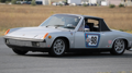 2017 NCR Loaves & Fishes Autocross