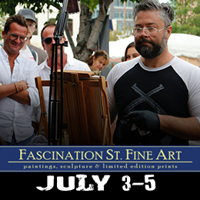 Fascination St Gallery - July 3rd-5th link