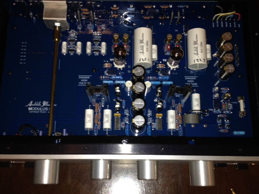 Audible Illusions L3A Linestage Preamplifier