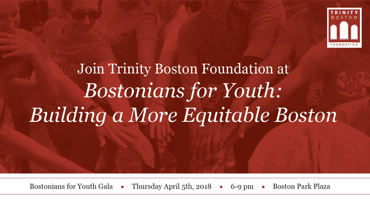 Trinity Boston Foundation